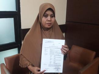 Lahannya di serobot tidak sah oleh BPWS, warga Bangkalan wadul anggota DPRD Jatim dari Madura