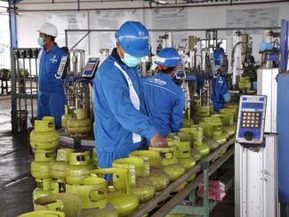 Pertamina Optimalkan Distribusi LPG di Jatim Jelang Idul Adha 2019