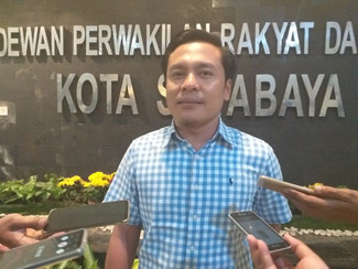 Soal limbah, Komisi A bakal inspeksi semua hotel di Surabaya
