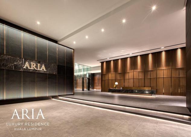 Aria Concierge