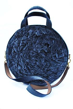 Circular Day bag