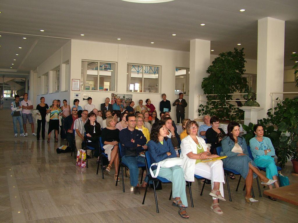 2007 Inaugurazione anno scolastico (19)