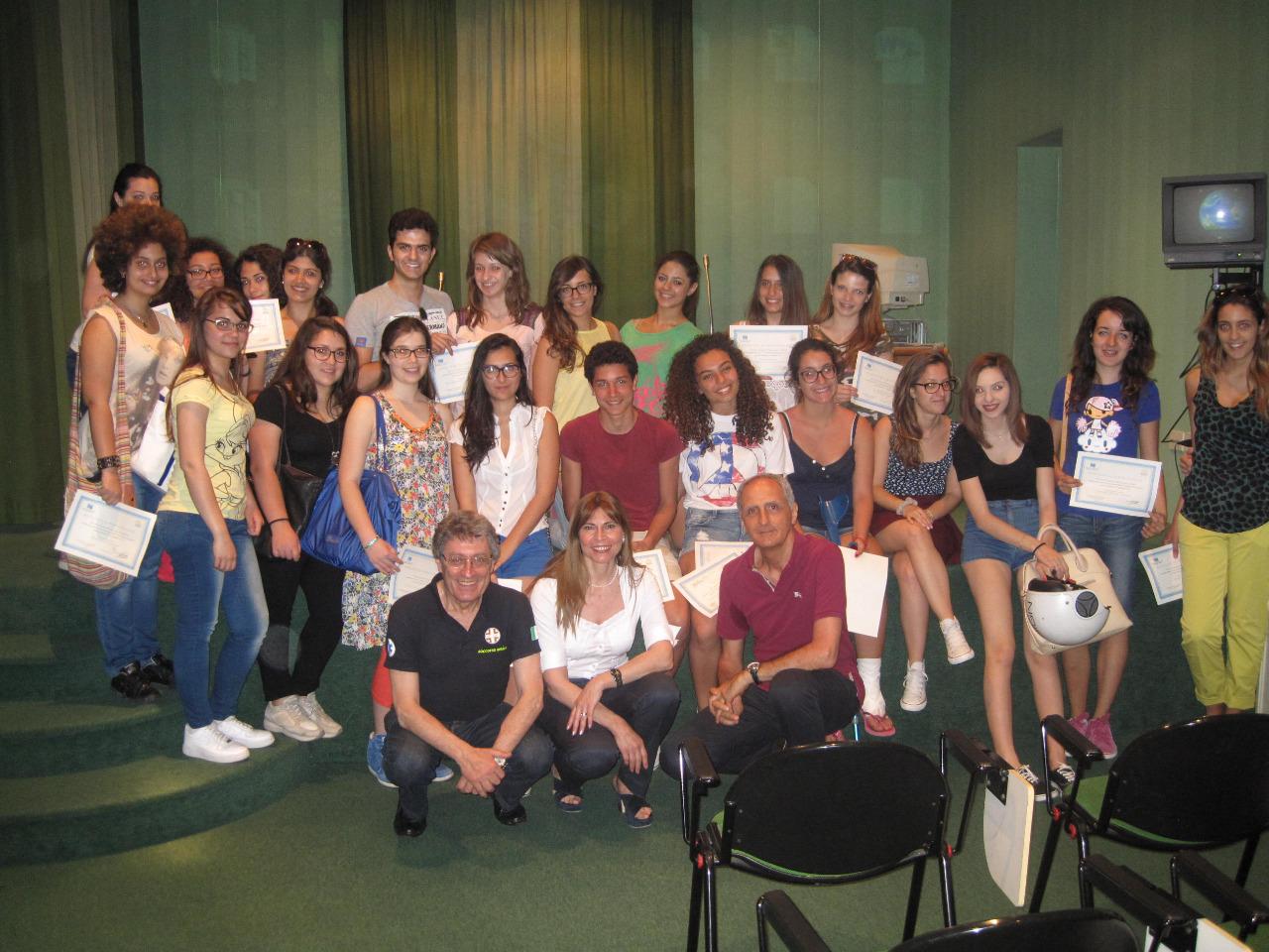 Visita Sede Humanitas (22)