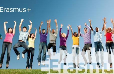 """Partono il 1 ottobre 2017 le attività del Erasmus + """"Europa on air""""!"""