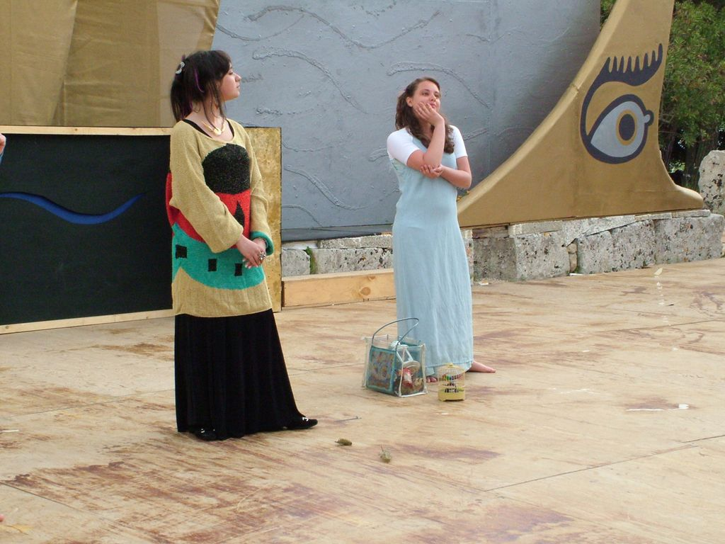 In scena. Siracusa 2008 (17)