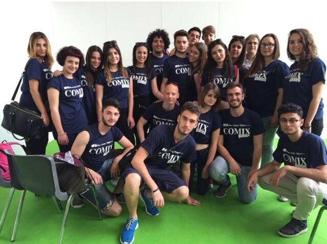 Finale Comix - Torino 03