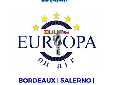 "Erasmus+ ""Europa on Air"": mobilità transnazionale a Brno"
