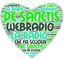 de sanctis web radio logo cuore.jpg
