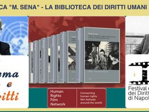 "Biblioteca: nuova sezione ""Biblioteca dei Diritti umani"""