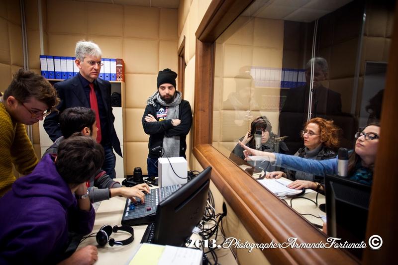 Inaugurazione WebRadio (1)