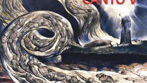 """Podcast """"Dante"""": canto Primo"""