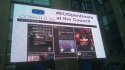 Bruxelles 2014 Premio Chiedi all'Europa (38)