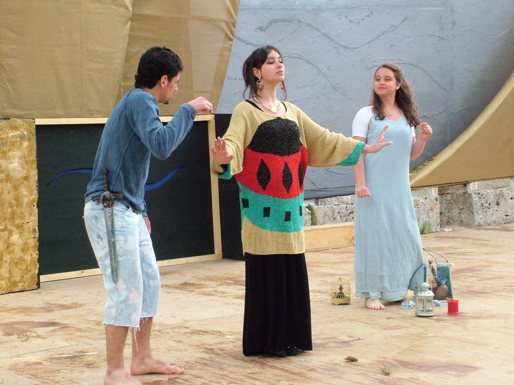 In scena. Siracusa 2008 (10)