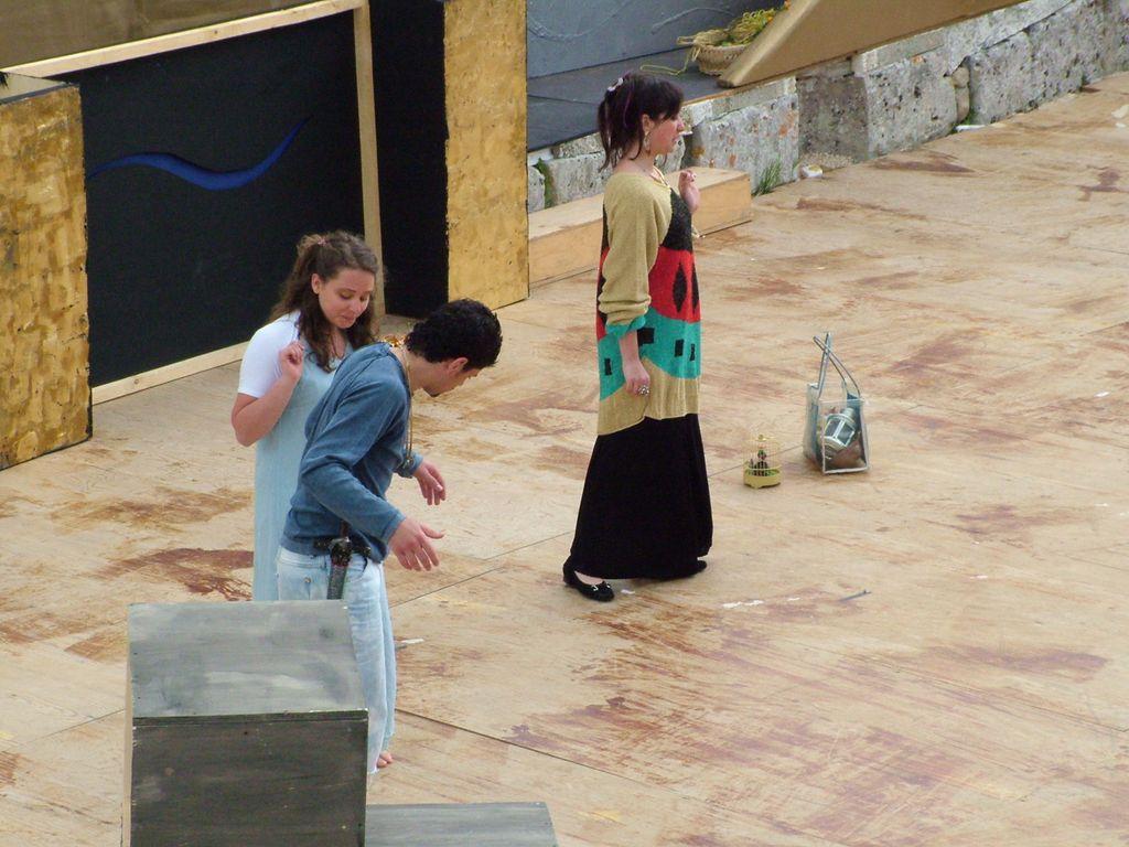 In scena. Siracusa 2008 (4)