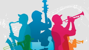 De Sanctis Jazz Band - Jazz a scuola