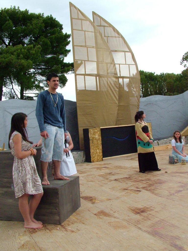 In scena. Siracusa 2008 (24)
