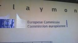 Bruxelles 2014 Premio Chiedi all'Europa (43)