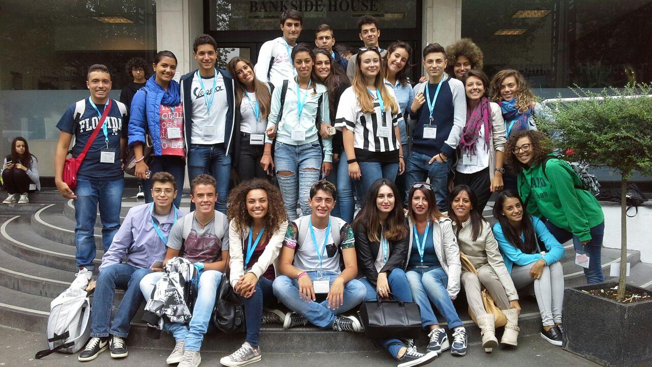 POR Campania C1 - Londra 2014 (22)