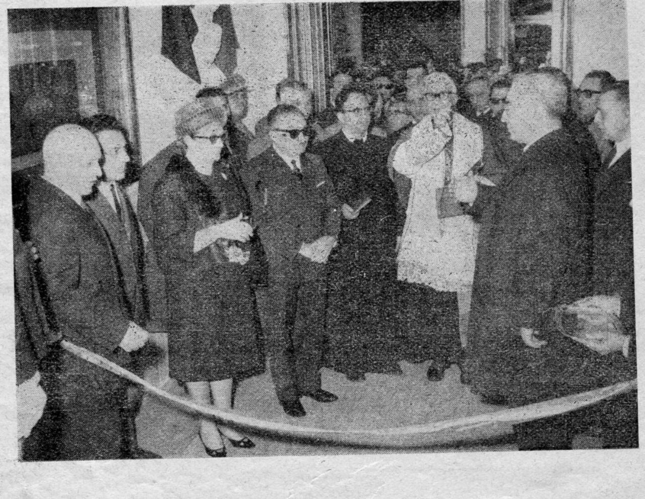 Inaugurazione liceo De Sanctis 1963 (2)