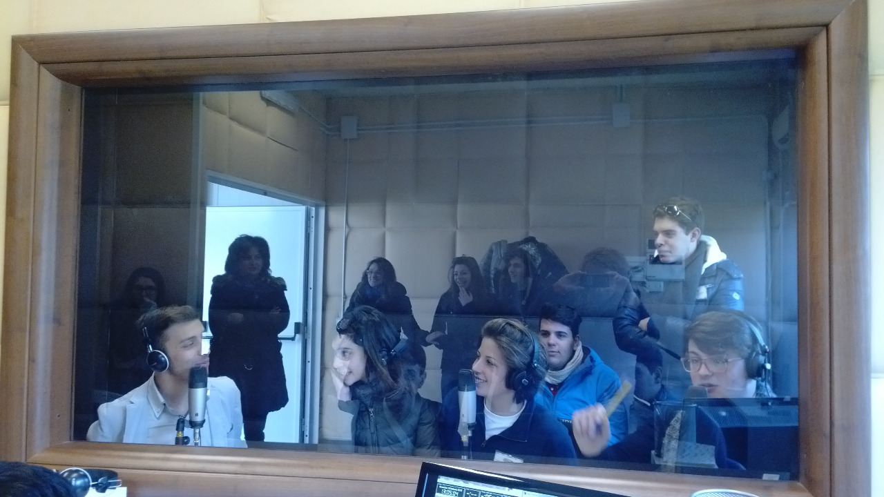 Opend Day WebRadio 2013 (7)