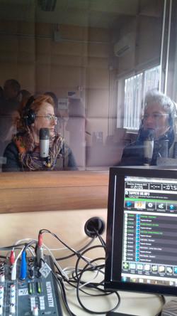 Opend Day WebRadio 2013 (1)