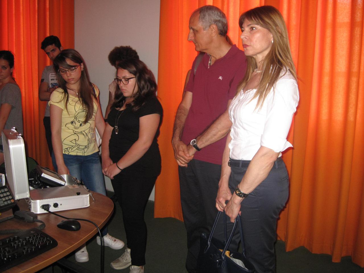 Visita Sede Humanitas (6)