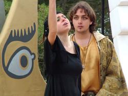 In scena. Siracusa 2008 (31)