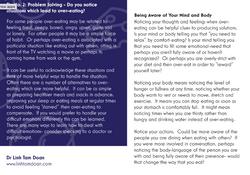 Tip 2 Mindful Eating 02