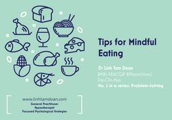 Tip 2 Mindful Eating 01