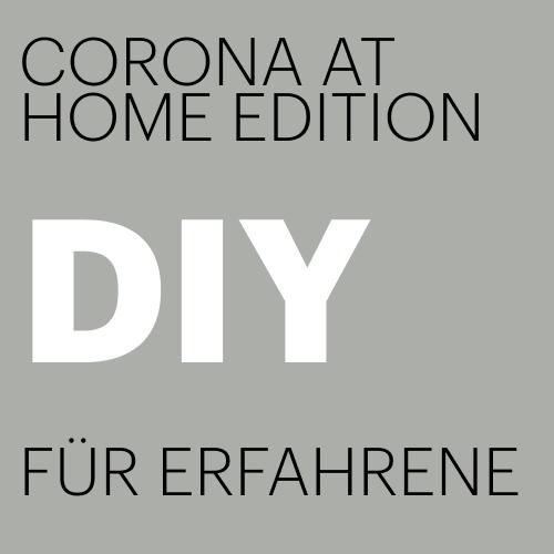 "Porzellan Gießen - ""At Home Edition"""