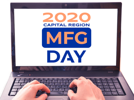 Local manufacturers kick off Capital Region MFG Day