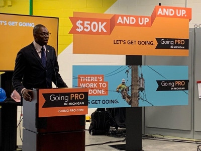 State Launches $3 Million Going PRO Skilled Trades Marketing Campaign