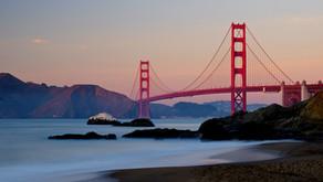 California Road Trip: SFO-Mount Shasta-Monterey (10 days)