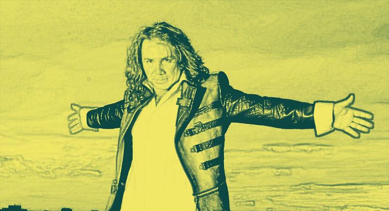 Elkin Ramirez, Kraken, rock colombiano, revista el rollo
