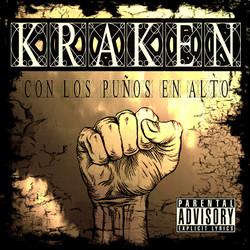 Kraken: Con los puños en alto