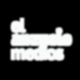 El Anzuelo Medios Logo BLANCO.png