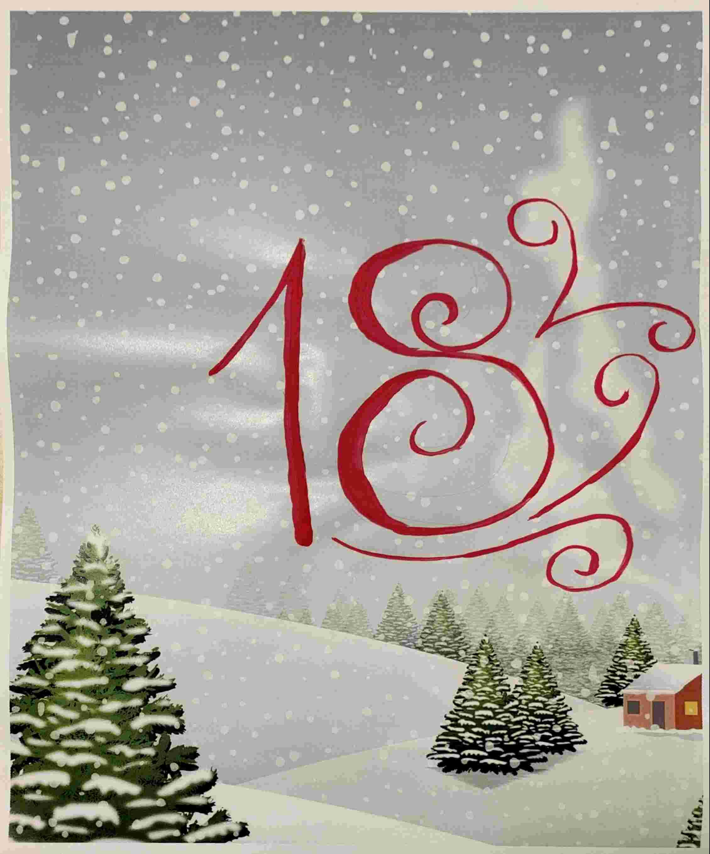 Zahlen Adventskalender_17