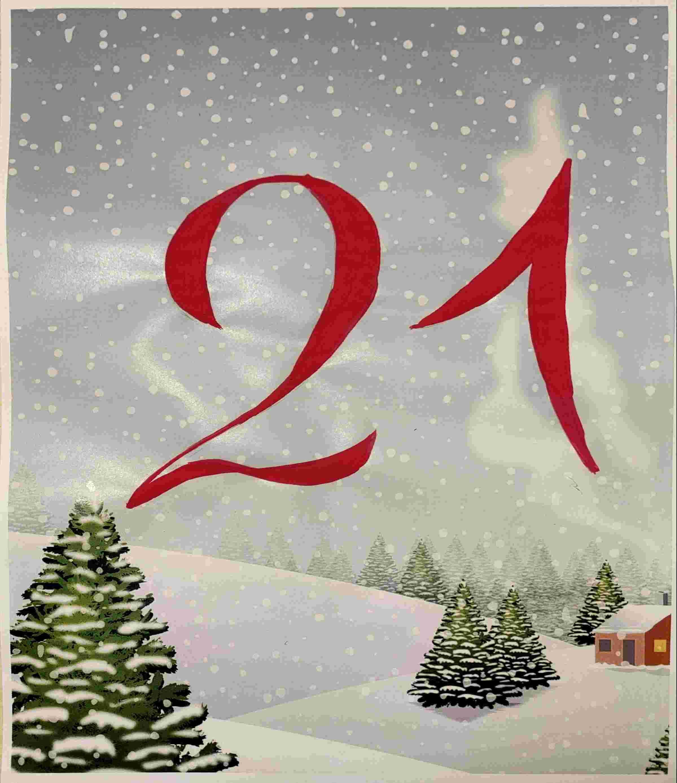 Zahlen Adventskalender_20