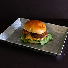The Southern Bell Burger