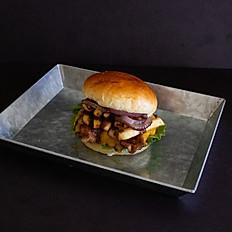 Road House Burger