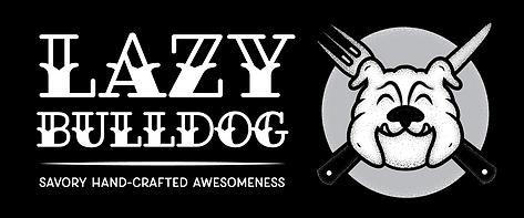 LazyBulldog_Logo_Long_Black BG-01.png