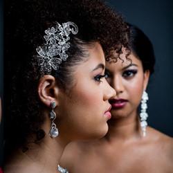 Wedding Accessories - Headpiece