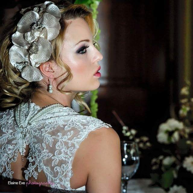 Wedding Accessories - Headpiece