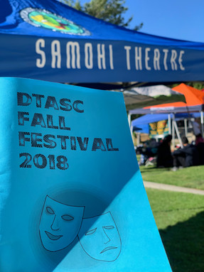 DTASC Fall Festival 2018
