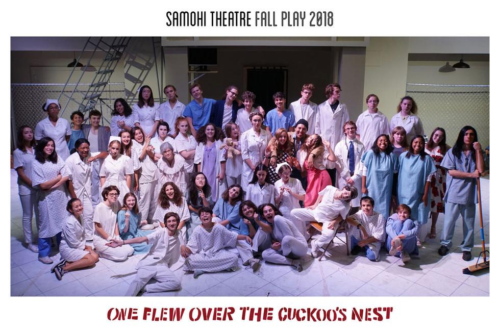 OFOTCN Cast 2018
