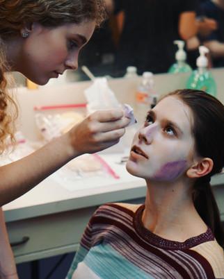 Tech Makeup