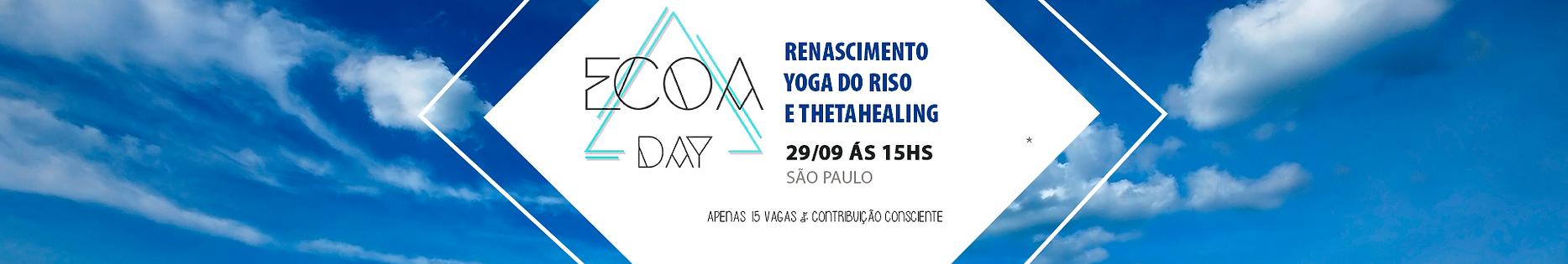 Ecoa DAy - Vivencias Terapeuticas