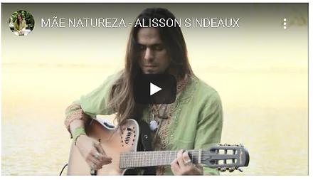 Alisson Sindeaux -Retiro Espiritual na Chapada dos Veadeiros
