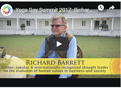 Video de Richard Barrett