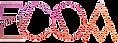 Logo Retiro Espiritual Retiro Ecoa